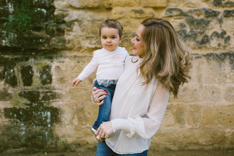 Fotógrafos Recién Nacidos Málaga
